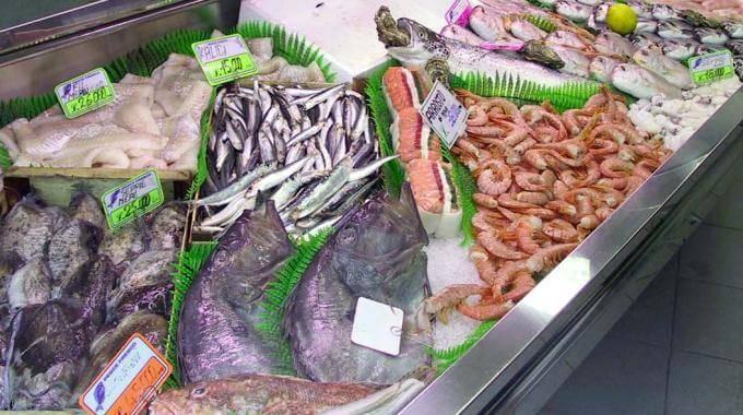 Come comprare il pesce fresco