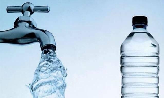 Bere acqua del rubinetto è pericoloso?